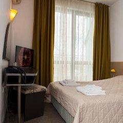 Отель City Mark комната для гостей фото 2