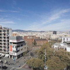 TRYP Barcelona Apolo Hotel фото 5
