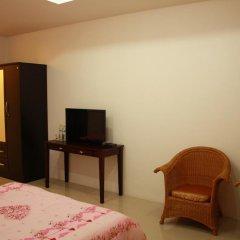 Отель Relaxation 2* Стандартный номер разные типы кроватей фото 9