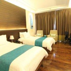 Отель Jasmine Resort 5* Номер Делюкс фото 6