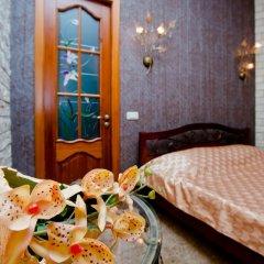 Мини-отель Дискавери ванная фото 2