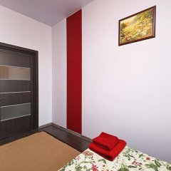 Апартаменты City Realty Central Apartments near Kropotkinskaya Апартаменты с различными типами кроватей фото 5