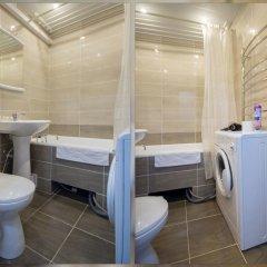 Апартаменты Apartments Bora Bora Минск ванная