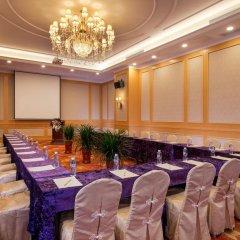 Отель Vienna Shenzhen Nanshan Yilida Шэньчжэнь помещение для мероприятий фото 2
