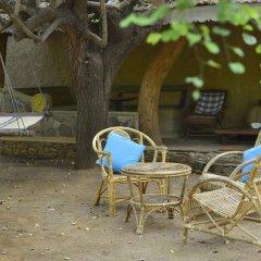 Отель Gem River Edge - Eco home and Safari фото 13