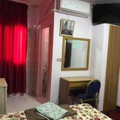 Отель Valentine Inn Иордания, Вади-Муса - отзывы, цены и фото номеров - забронировать отель Valentine Inn онлайн комната для гостей
