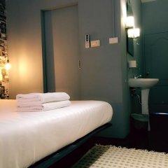 Отель Phuket 346 Guest House 3* Стандартный номер с различными типами кроватей фото 9