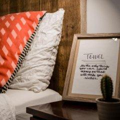 Отель Off Beat Guesthouse Испания, Сан-Себастьян - отзывы, цены и фото номеров - забронировать отель Off Beat Guesthouse онлайн интерьер отеля