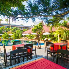 Phuket Island View Hotel питание фото 3