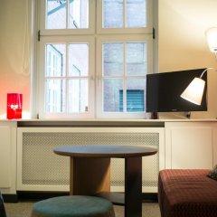 Отель Apartment040 Averhoff Living 3* Стандартный номер фото 2