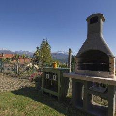 Отель The Cottage on the Lake Италия, Бавено - отзывы, цены и фото номеров - забронировать отель The Cottage on the Lake онлайн
