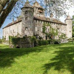 Отель Château de Coudrée Франция, Сье - отзывы, цены и фото номеров - забронировать отель Château de Coudrée онлайн
