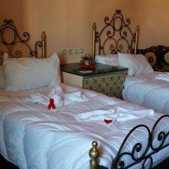 Hotel Moroccan House 3* Стандартный номер с различными типами кроватей фото 5