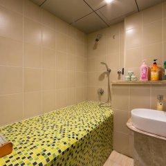 Al Khaleej Plaza Hotel ванная фото 2