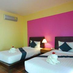 Отель Sunda Resort 3* Стандартный номер с различными типами кроватей