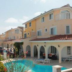 Отель Fairways Villas