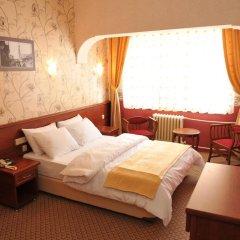 Saray Hotel 2* Стандартный номер с двуспальной кроватью