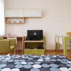 Апартаменты Stay In Apartments Улучшенные апартаменты с различными типами кроватей фото 7