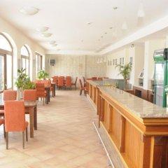 Отель Villa Romana Болгария, Балчик - отзывы, цены и фото номеров - забронировать отель Villa Romana онлайн питание фото 2
