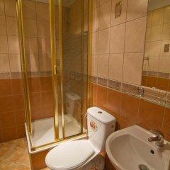Отель Zakątek Pod Smrekami Стандартный номер фото 18