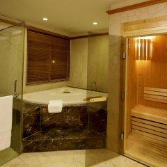 Отель Muong Thanh Da Lat 3* Люкс с различными типами кроватей
