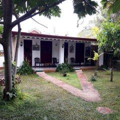 Sylvester Villa Hostel Negombo Номер категории Эконом с различными типами кроватей фото 10