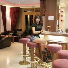 Импала Отель гостиничный бар