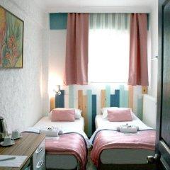 AlaDeniz Hotel 2* Номер Делюкс с двуспальной кроватью фото 7