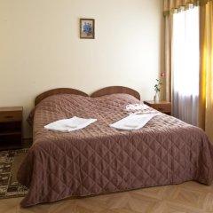 Гостиница Усадьба Державина 3* Стандартный номер с двуспальной кроватью фото 2