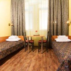 Мини-отель на Электротехнической Стандартный номер с 2 отдельными кроватями фото 6