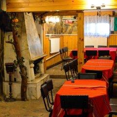 Отель Topuzovi Guest House гостиничный бар