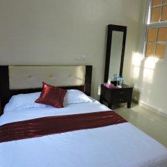 Отель Iberry Inn Мальдивы, Мале - отзывы, цены и фото номеров - забронировать отель Iberry Inn онлайн комната для гостей фото 5