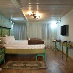 Гостиница Времена Года 4* Номер Комфорт с разными типами кроватей фото 2