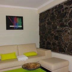 Отель Solar do Carvalho комната для гостей фото 2