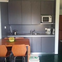 Отель ANC Experience Resort 3* Апартаменты с различными типами кроватей фото 4
