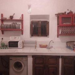 Отель Holiday Home La Herrería Стандартный номер с различными типами кроватей фото 7