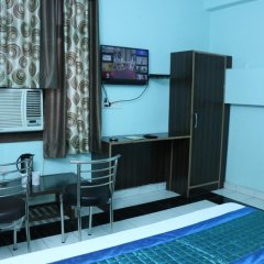 Hotel Suzi International в номере