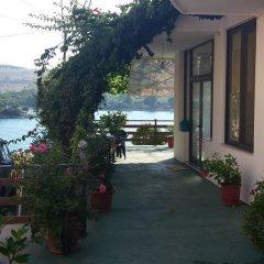 Отель Adriana Албания, Ксамил - отзывы, цены и фото номеров - забронировать отель Adriana онлайн фото 3
