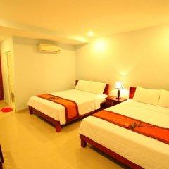 Отель Hai Yen Resort 2* Номер Делюкс с различными типами кроватей фото 2