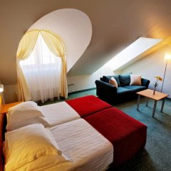 Отель Baltic Vana Wiru 4* Улучшенный номер фото 2
