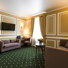 Гостиница Сопка 4* Стандартный номер с различными типами кроватей фото 7