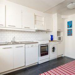 Апартаменты Collectors Victory Apartments Стокгольм фото 15