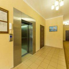 Гостиница Катран в Анапе отзывы, цены и фото номеров - забронировать гостиницу Катран онлайн Анапа интерьер отеля фото 2