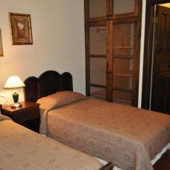 Отель La Posada Copan Копан-Руинас комната для гостей фото 2