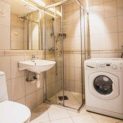 Апартаменты Central City Shared Apartments ванная фото 4