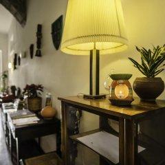 Отель Casa Vitoriana Понта-Делгада удобства в номере