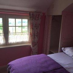 Отель Thalie et Flore Стандартный номер с различными типами кроватей