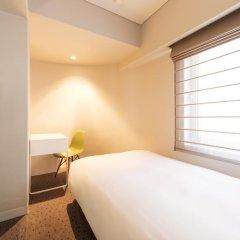 Отель Agora Place Asakusa 3* Стандартный номер с различными типами кроватей фото 3