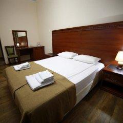 Гостиница Круиз Стандартный номер с двуспальной кроватью фото 3