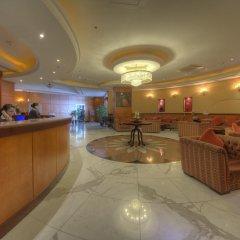 Fortune Grand Hotel Apartments интерьер отеля фото 3